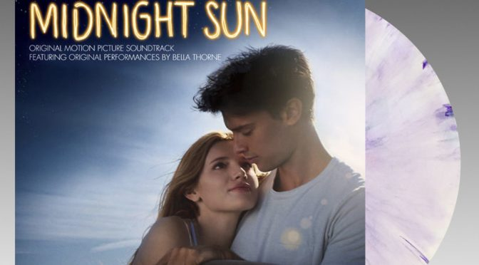 New Soundtrack Releases: Midnight Sun Vinyl + More Can't Miss Pre-orders!