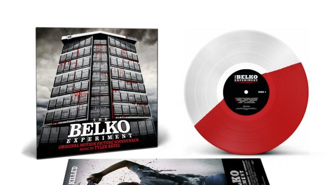 Throwback Thursday: Tyler Bates' The Belko Experiment Score