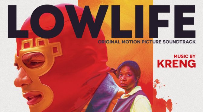 Ryan Prows' Wickedly Entertaining 'Lowlife' Film Comes To Blu-ray and DVD, Score By Kreng!
