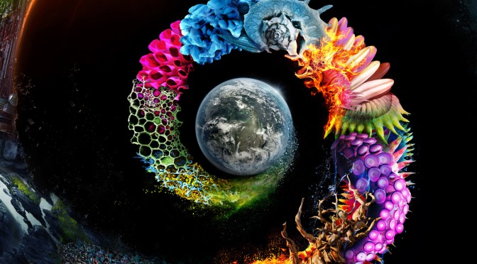 EXCLUSIVE! Listen To 'III-IV' From Daniel Pemberton's Immersive 'One Strange Rock' Score | Vehlinggo