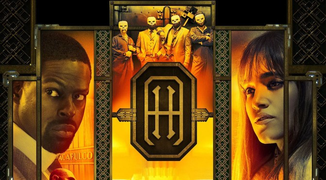 Hotel Artemis: Cliff Martinez Soundtrack To The Star-Studded Sci-Fi Thriller
