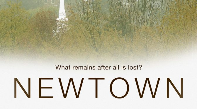 Lakeshore Records Congratulates 'Newtown' On Peabody Award Best Documentary Win!