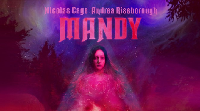 MANDY: From Cannes With Love, Praise For Jóhann Jóhannsson Score