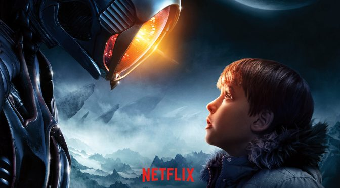 The 'Lost In Space' Score By Christopher Lennertz Is Top Soundtrack Of May 2018 At Film Music Mag!