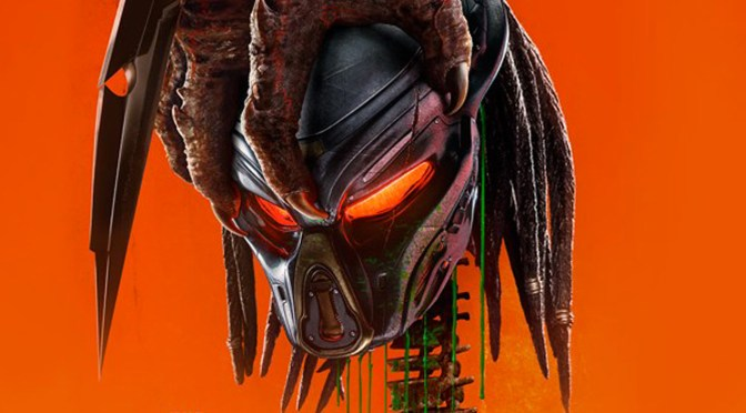 'The Predator' Listen To 'The Arrival' By Henry Jackman | Syfy Wire