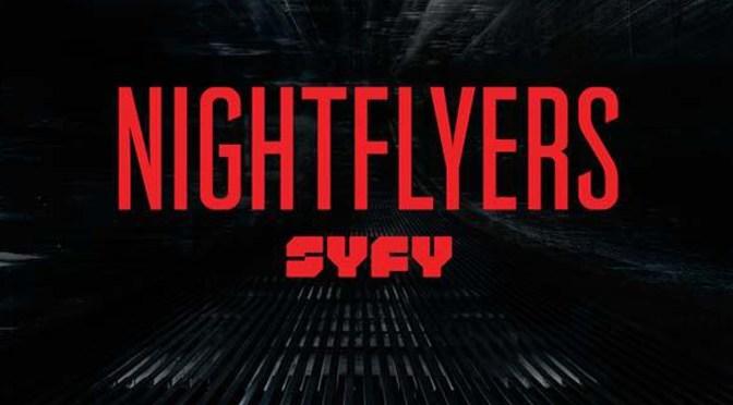 Lakeshore Podcast: Will Bates Talks 'Nightflyers' Syfy Series Score | Birth.Movies.Death