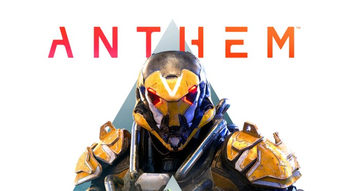 Review: Sarah Schachner's Score To Blockbuster Anthem Video Game | A Closer Listen