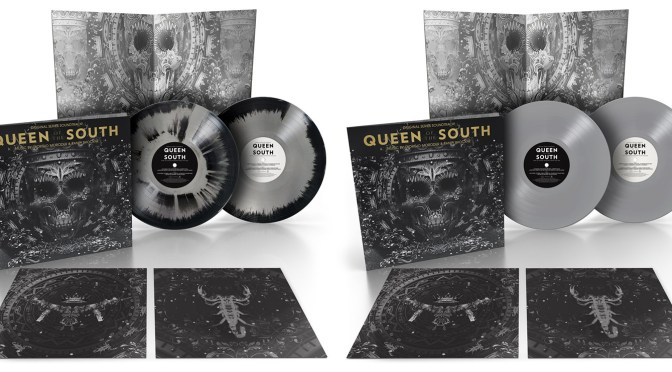 Giorgio Moroder & Raney Shockne's 'Queen Of The South' Score Comes To Vinyl! | Vehlinggo