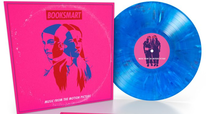 Premiere: 'Booksmart' Urban Outfitters Exclusive Vinyl (Pre-order Now) + 'One Night Left' Track Debut By Dan The Automator | Slash Film