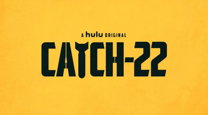 Watch The Trailer For 'Catch-22' Series on Hulu (Coming Soon), Score By Rupert Gregson-Williams & Harry Gregson-Williams