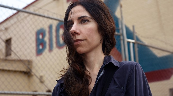 New Soundtrack: PJ Harvey Releases New 'All About Eve' EP Featuring Previously Unreleased Piano Demos + New Vinyl