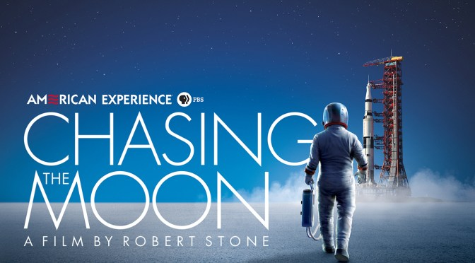 New Soundtrack: Chasing The Moon Score By Gary Lionelli Available Digitally!