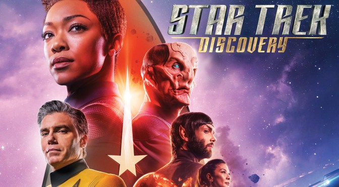 Review: Jeff Russo's Star Trek: Discovery Season 2 Score | Trekcore
