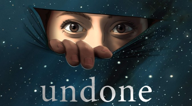 Amie Doherty's Score To Groundbreaking Animated Series 'Undone' – Available September 13