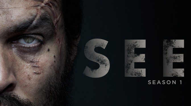 New Soundtrack: Lakeshore Records Releases SEE – Apple TV+ Original Series Soundtrack By Bear McCreary