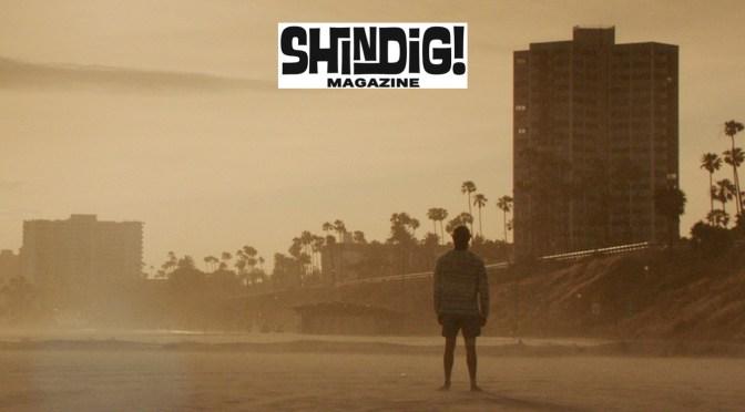 Lodge 49 Soundtrack: Andrew Carroll's Score Makes Shindig! Magazine's 100th Print Edition!
