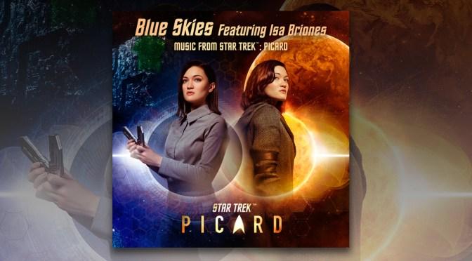 Blue Skies - Isa Briones | Lakeshore Records