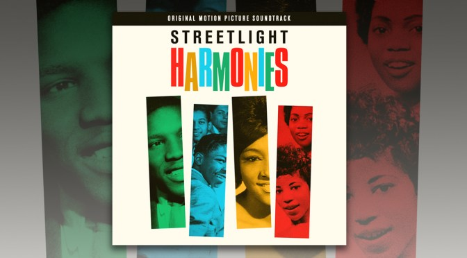 Streetlight Harmonies - Various Artists | Lakeshore Records