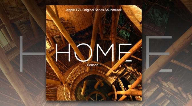 Home: Season 1 - Various Arrists | Lakeshore Records