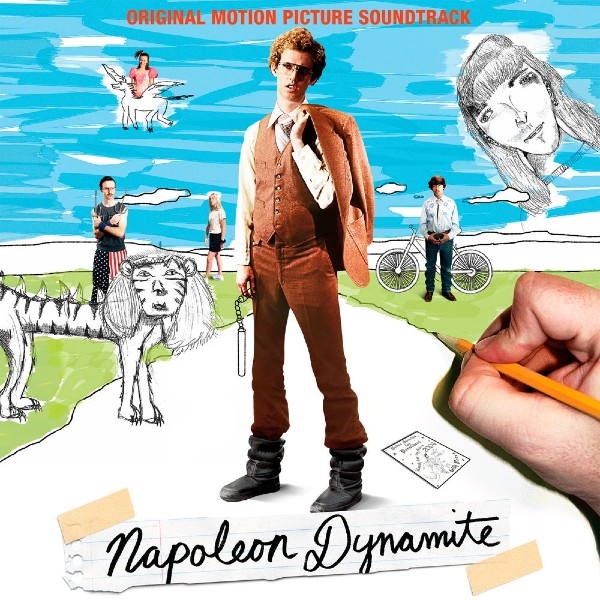 Napoleon Dynamite Soundtrack | Lakeshore Records