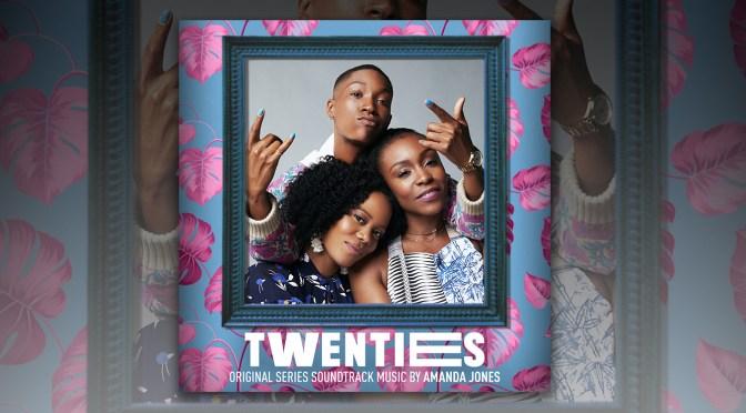 Twenties Original Series Soundtrack - Amanda Jones | Lakeshore Records