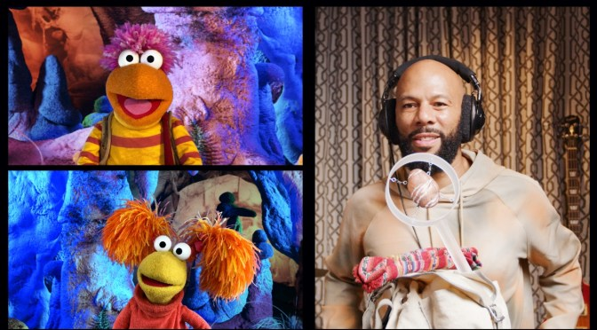 Review: Lots Of Love For 'Fraggle Rock: Rock On!' On Apple TV+