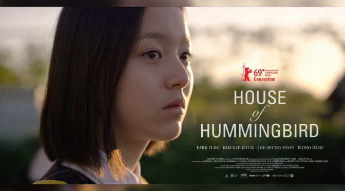 Tribeca Film 'House of Hummingbird' Takes Home 56th Daejong Film Awards Win!