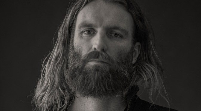 Ben Frost Reddit AMA : 'Dark Cycle 3' Soundtrack Out Now!