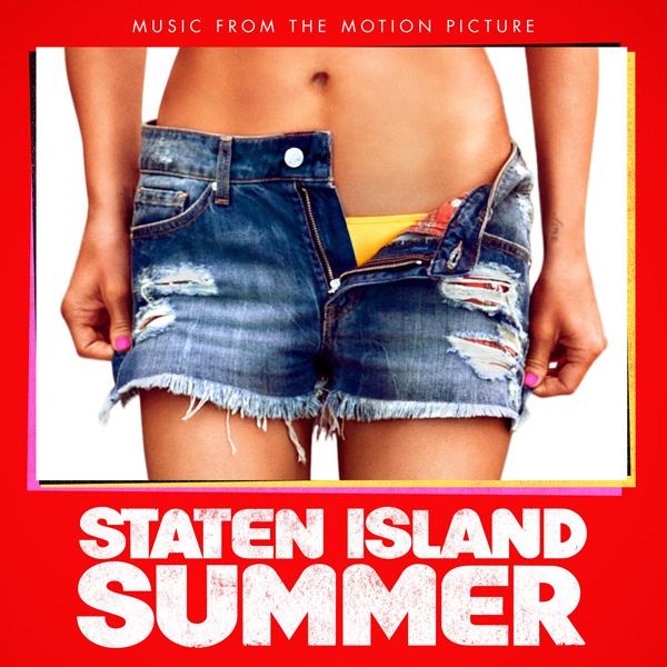 Staten Island Summer - Various Artists Soundtrack - album art