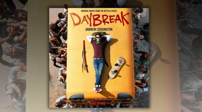 Free Music Fridays: Andrew Lockington's 'Daybreak'