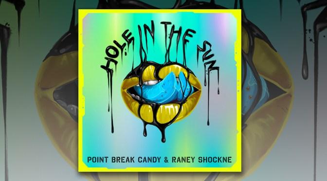 Cyberpunk 2077: Watch Point Break Candy & Raney Shockne's 'Hole In The Sun' Lyric Video With Song Lyrics!
