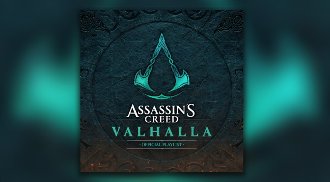 Assassin's Creed Valhalla Coming Soon Next Month!