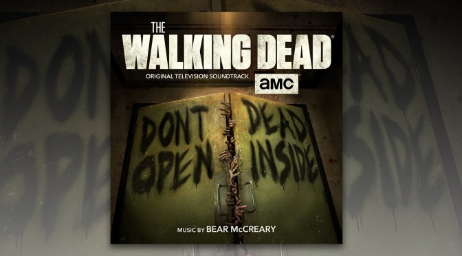 Free Music Fridays: Bear McCreary's The Walking Dead Score