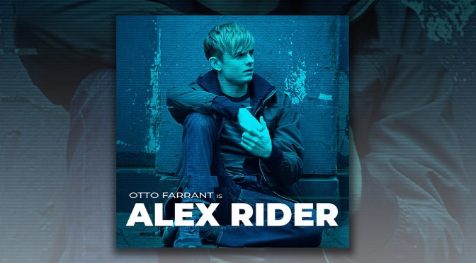 Watch The Trailer For Teen Spy Saga, 'Alex Rider' – Score By Raffertie