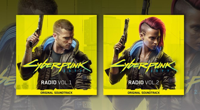 Cyberpunk 2077 Soundtrack Details: Lakeshore Records & CD Projekt Red Announce Pre-orders Now | Pitchfork