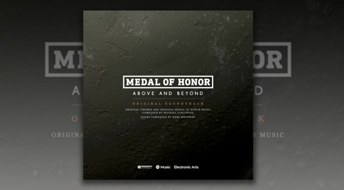 Medal of Honor: Above and Beyond – Michael Giacchino and Nami Melumad Release Their VR Game Score