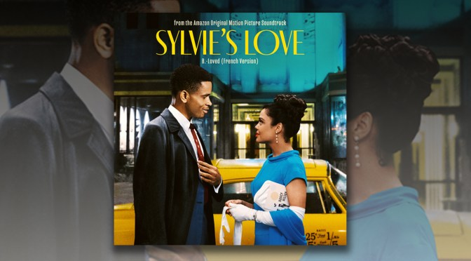 Sylvie's Love Single