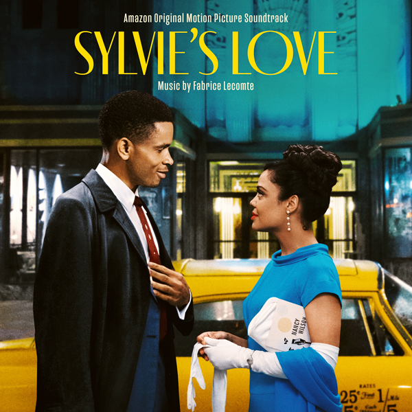 Sylvie's Love Soundtrack - Fabrice Lecomte | Lakeshore Records