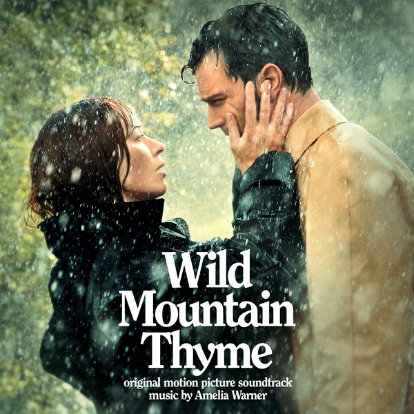 Wild Mountain Thyme Soundtrack - Amelia Warner | Lakeshore Records