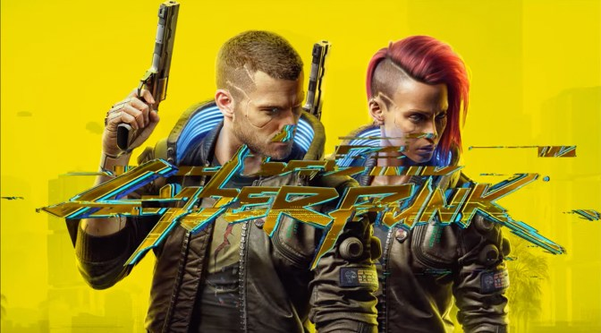 Cyberpunk 2077 Soundtrack: Watch HEALTH's 'Major Crimes' Lyric Video (Premiere)