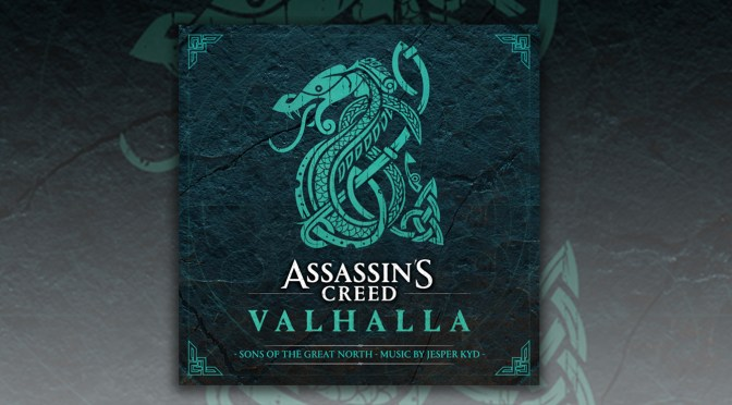 Lakeshore Records Teams With Ubisoft To Release Assassin's Creed Valhalla: Sons of the Great North
