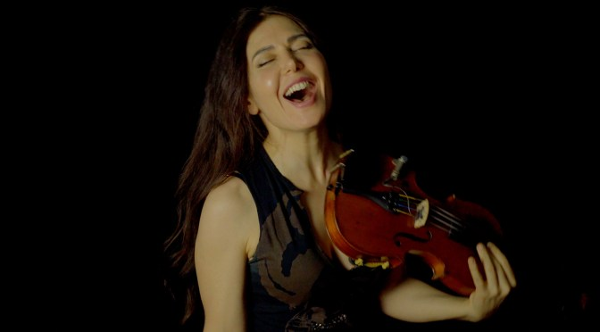 Premiere: Watch Lili Haydn's 'More Love' Music Video | American Songwriter