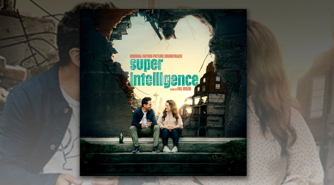 Fil Eisler's 'Superintelligence' Score Debuts Digitally! Stream The Comedy on HBO Max!