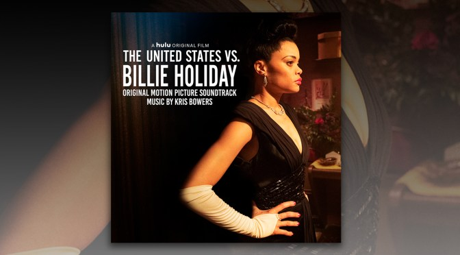 The United States vs Billie Holiday 1341