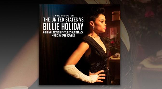 The United States vs Billie Holiday 1341