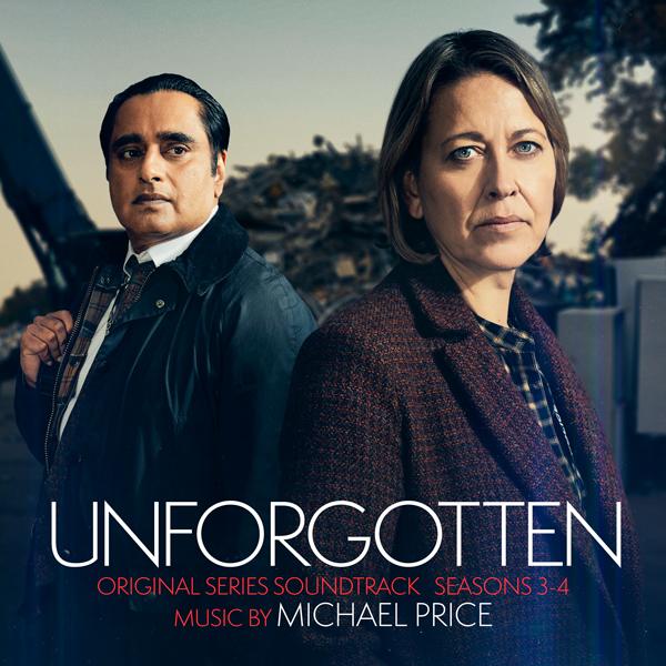 Unforgotten Season 3-4 Soundtrack