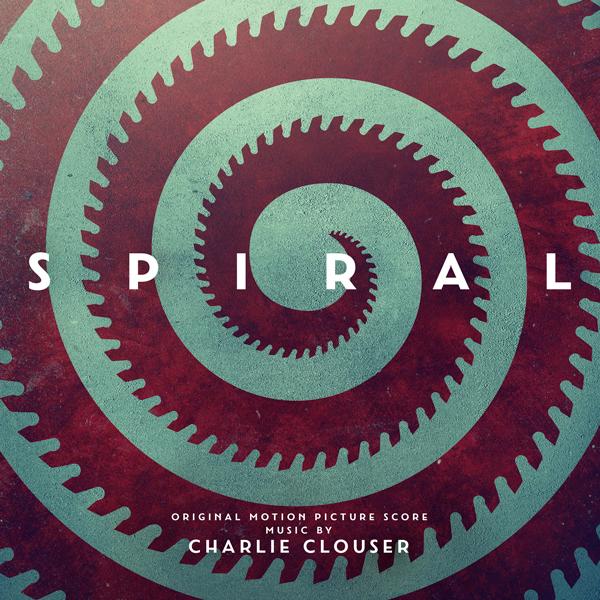 Spira - Charlie Clouser | Lakeshore Records