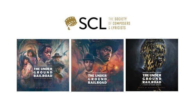 The Underground Railroad: Join Director Barry Jenkins and Composer Nicholas Britell For The SCL Screening and  Q&A!