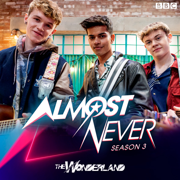 Almost Never 3 Soundtrack