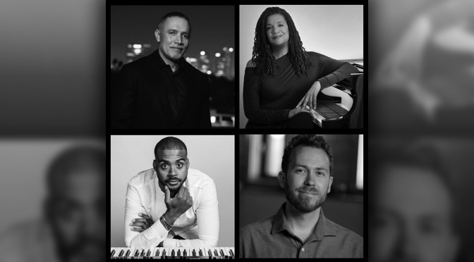 Lakeshore Records Presents A Conversation With Its EMMY Nominated Composers! | The SCL